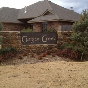 canyon-creek